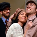 Front and Center | AZ Jewish Theatre Presents Dreyfus in Rehearsal