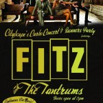 CityScape Hosts Fitz and the Tantrums – and Carbs