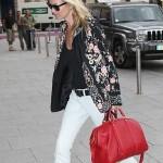 Kate Moss by SplashNews
