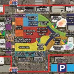Arizona Best Fest Parking and Transportation