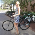 Bike Chic | Kate Kunkel