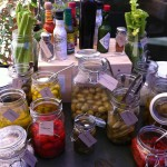 From the Wire | Weekend Brunch & Bloody Mary Bar at Windsor