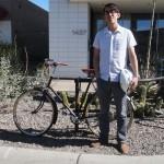 Bike Chic   John Damaso