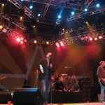 Michelle Branch and Gin Blossoms Celebrate Centennial