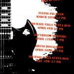 Listen Up PHX | Live Music Series at the Arizona Center