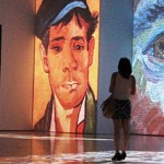 From the Wire | Van Gogh Comes Alive at AZ Science Center