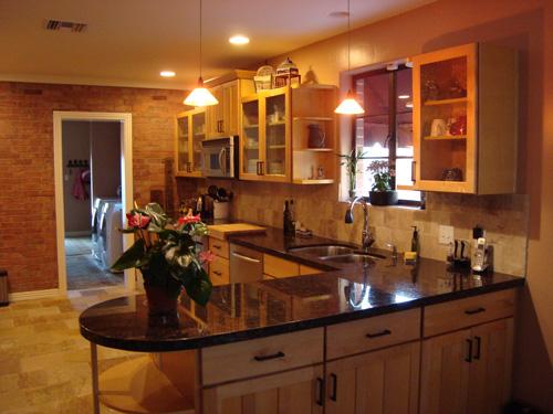 Kitchen Apartment Layout Small Kitchen Apartment Designs