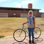 Bike Chic | Billie Speece