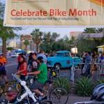 April is Bike Month!