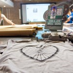 Unique shirts created by Jon Ashcroft.