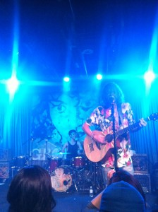 Christian Zucconi and Ryan Rabin of Grouplove