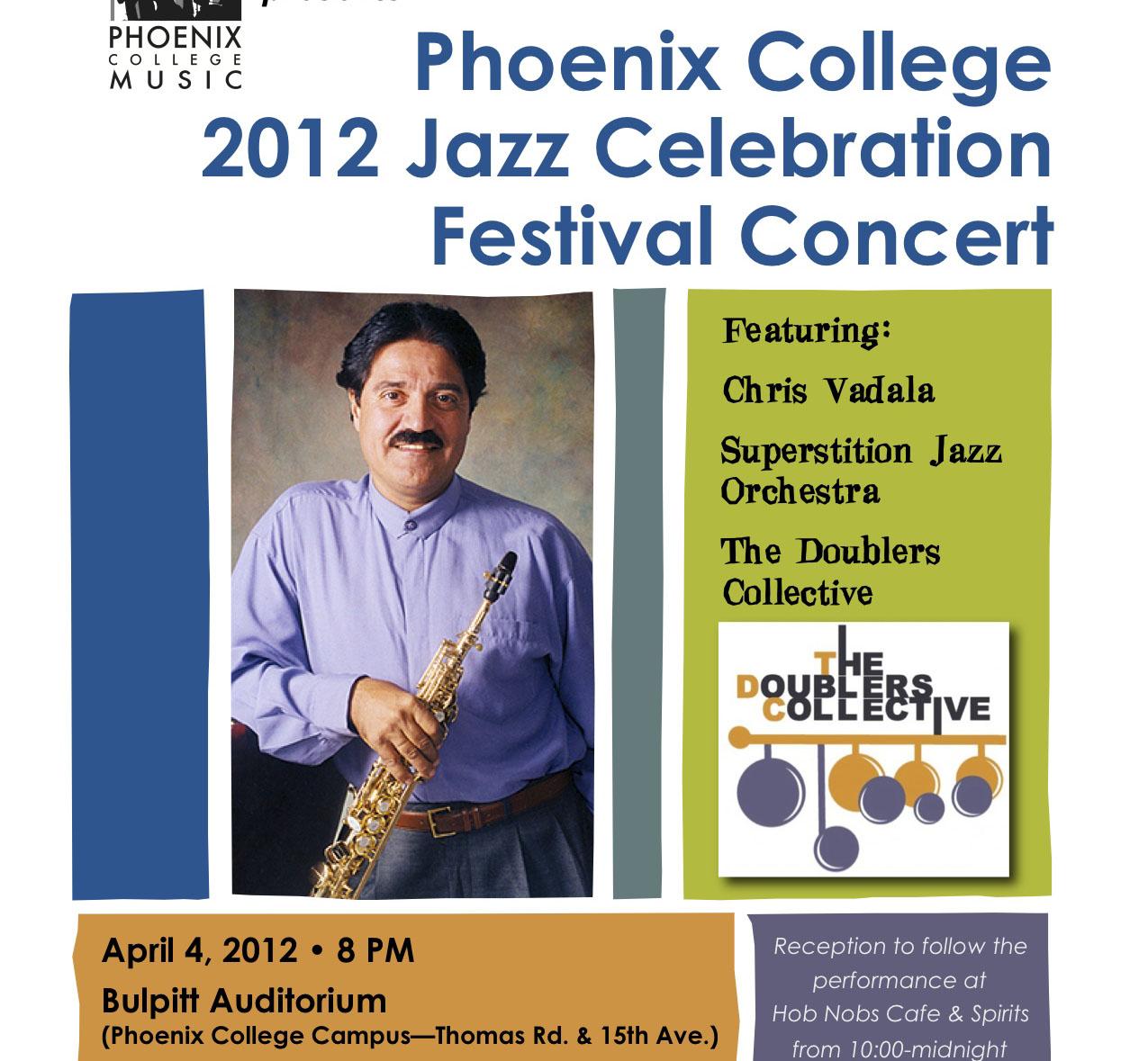 Jass Festival Poster 240