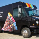 Healthy Snack Company Brings Truck-Load of Kindness to Phoenix
