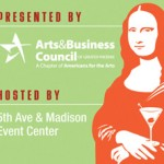 Meet the Artists of Martinis & Masterpieces
