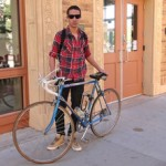 Bike Chic | Vincent Porter