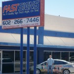 From the Wire | Local Fastsigns Franchise Owner to be on 'Undercover Boss'
