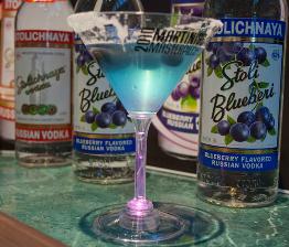 Martinis & Masterpieces