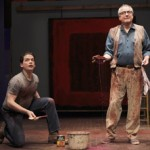 Arizona Theatre Company Serves a Full-Bodied 'Red'