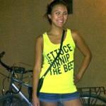 Bike Chic | Sherrie Gallagher