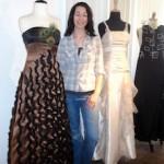 DL-Couture Bridges Black-Tie and Humanitarian Efforts