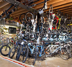 bike-pile