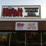 From the Wire | The Habit Burger Grill Opens Today