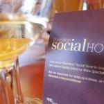 Wine Down | Sheraton Gets Social