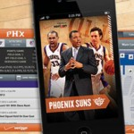 From the Wire | Suns Launch Official Mobile App