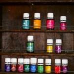 Essential Oils Offer Healthy Healing Alternative