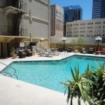 Dip Into Downtown Pools