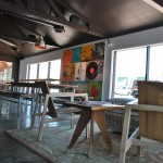 More Interior of Twirl