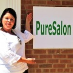 PureSalon Values a Combination of Health and Beauty