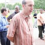 Deputy City Manager Rick Naimark