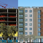Wire | Downtown Phoenix Student Housing Project Named Roosevelt Point
