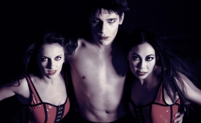 Vampires of Scorpius Dance Theatre