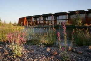 Audubon Arizona's Nina Mason Pulliam Rio Salado Center
