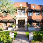 Wire | Historic Roosevelt Hosts Home Tour with Fall Fest