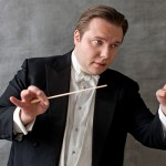 A Russian Pianist Picks up the Baton