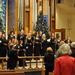 Phoenix Chorale sing-along (by Jen Rogers)