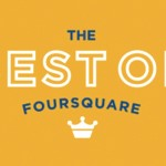 Check In Downtown at Foursquare Best Of's