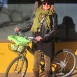 Bike Chic   Leanne Van Camp
