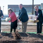 Wire | University of Arizona Breaks Ground for New Cancer Center