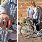 Bike Chic | Kiesha Locklear