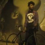 Bike Chic | Mikey Jackson