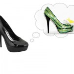 Call for Artists | Inspired Soles Stiletto Shoe Auction