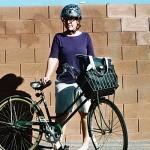 Bike Chic | Megan Salisbury