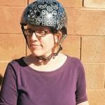 Nutcase helmet