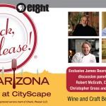 Check Please! Arizona Festival at CityScape UPDATED