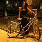 Bike Chic | Dre Bunnell