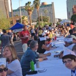 Gallery | Giving Thanks for the Feast